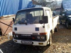 Nissan Diesel Condor, 1989