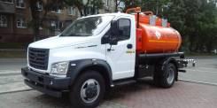 4389JY ГАЗ-C41R13, 2021