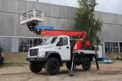 ГАЗ 3308 Садко, 2021