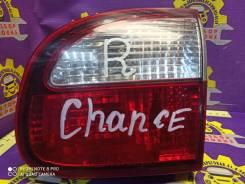 Фонарь задний внутренний правый ZAZ Chance 2010 1,3л хэтчбэк
