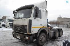 МАЗ 6422А5-320 2008 г/в. 330 л. с