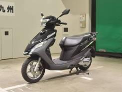 Suzuki Address V125, 2015