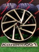 Новые литые диски 5466 R19 5/112 BFM