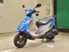 Suzuki Address V125, 2007