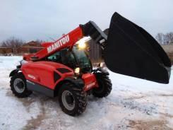Manitou MLT 625-75 H, 2013