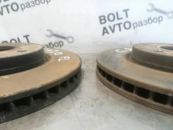 Тормозной диск передний правый Toyota Mark X [43512-30310]