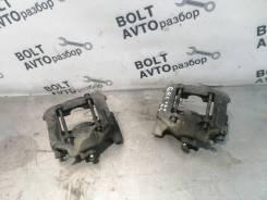 Суппорт тормазной задний левый Toyota Mark X [47850-30300]