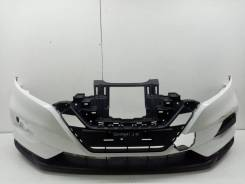 Бампер передний Nissan Qashqai 2 (J11) [62022HL00H]