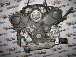 Контрактный двигатель AAH Audi 80, 100, A4, A6, A8 2.8i Audi 80, 100, A4, A6, A8