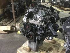 Двигатель OMM664950 / 664951 SsangYong 2,0 л 141 л. с. Евро 4 из Кореи