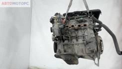 Двигатель Nissan Micra K12E, 2003-2010, 1.2 л, бензин (CR12DE)
