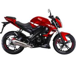 Wels Ghost 250cc, 2020