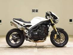 Triumph Speed Triple, 2007