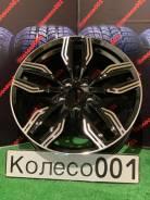 Новые разноширокие диски BMW -1429 R19 5/120 BFP