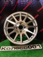 Новые литые диски -007 R15 5/114.3 SFP