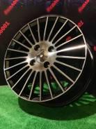 Новые литые диски -388 R14 4/100 BFP