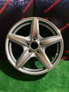 Новые литые диски -335 R14 4/100 GMF