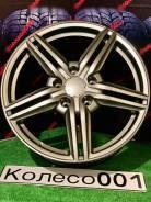 Новые литые диски Volkswagen -1214 R19 5/130 HB