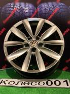 Новые литые диски Volkswagen -2137 R15 5/112 HB