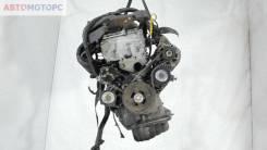 Двигатель Nissan Micra K12E, 2003-2010, 1 л, бензин (CG10DE)