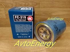 Фильтр топливный FC-319 VIC (Japan) В наличии! ул Хабаровская 15В