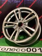 Новые литые диски -008 R15 5/100 GMF