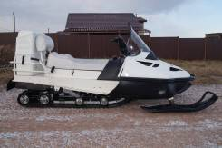Продам снегоход BRP Lynx 6900