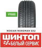 Nokian Nordman SX2, 205/70R15