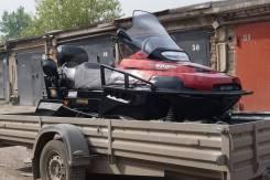 Продам снегоход BRP Ski-Doo Skandic SUV
