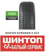 Nokian Nordman S SUV, 225/55R18