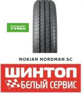 Nokian Nordman SC, 195/70R15 LT