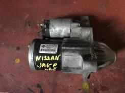 Стартер Nissan Juke YF15