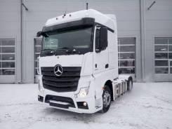 Mercedes-Benz Actros 2042 LS, 2020