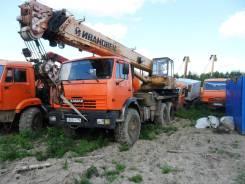 Ивановец КС-45717К-3, 2013