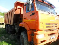 КамАЗ 6522-43, 2014