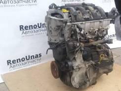 Двигатель на Ниссан Алмеру G15 1.6 К4М в Наличии