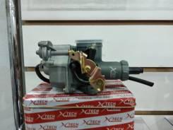 Карбюратор (с ускорительным насосом) 250см3 X-TECH