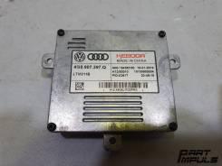 Блок розжига Audi Q3 8U (06.2011 - 03.2019)