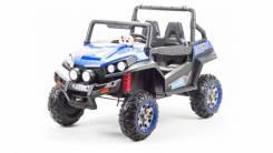 Квадроцикл Игрушка Motoland C001, 2020