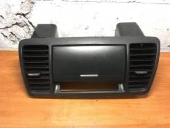 Рамка под бортовой компьютер Subaru Legacy B4 BL5 66060AG040