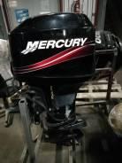 Продам подвесной лодочный мотор Mercury 50 elpto
