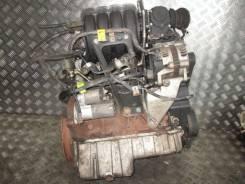 Двигатель Шевроле F16D3 Лачетти