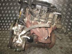 Двигатель Шевроле B12S1 Авео Калос 1,2 бензин