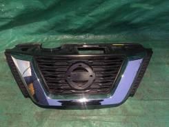 Решетка радиатора Nissan X-Trail (T32) Ниссан Икс Трейл Т32