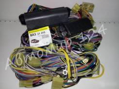 Электропроводка ваз 21213