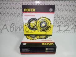 Комплект Сцепление Hofer ваз 2114-2113-2115