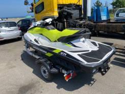 Водный мотоцикл BRP Sea-Doo GTI 90