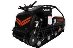 FLAIZER GE500 1450 HP18 MAXIMUM, 2020