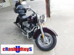 Harley-Davidson Heritage Softail Classic FLSTCI 38139, 2005