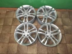 Литые диски Changan Cs35